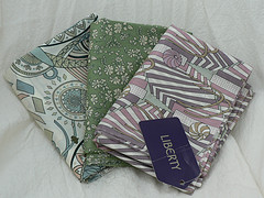 Win these fat quarters!